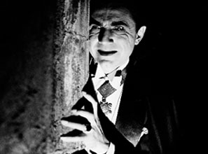 In horror films like Dracula (1931), ominous shadows suggested profound evil, reaching deep into viewers' psyches.