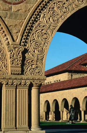 Elite universities like Stanford have embraced postmodern political correctness, driving more and more students to alternatives.
