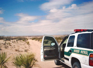 Customs and Border Protection agents have been bought off by drug dealers.