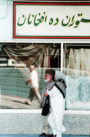 Fremont's 'Little Kabul,' the center of what may be the Western world's largest Afghan enclave