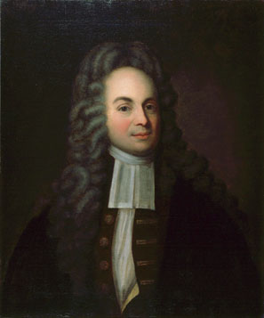 Fearless, eloquent, and combative, Andrew Hamilton of Philadelphia was the greatest American lawyer of his time.