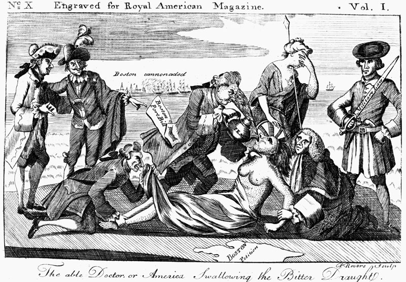 On Tyranny And Liberty City Journal