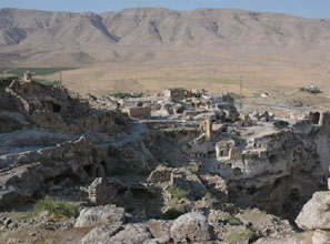 Hasankeyf has been inhabited since 9500 BC.