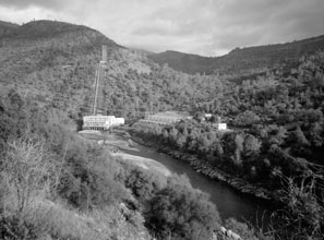 Henry Huntington's Big Creek Hydroelectric Project presented incredible logistical, financial, and technological challenges.