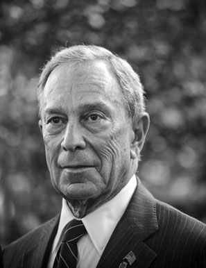 New Yorkers may soon miss Michael Bloomberg more than they imagine.