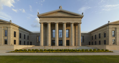 Modern American Architects american architecture's classical revival | city journal