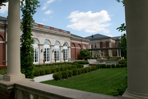 Excellent American Architectures Classical Revival City Journal Largest Home Design Picture Inspirations Pitcheantrous