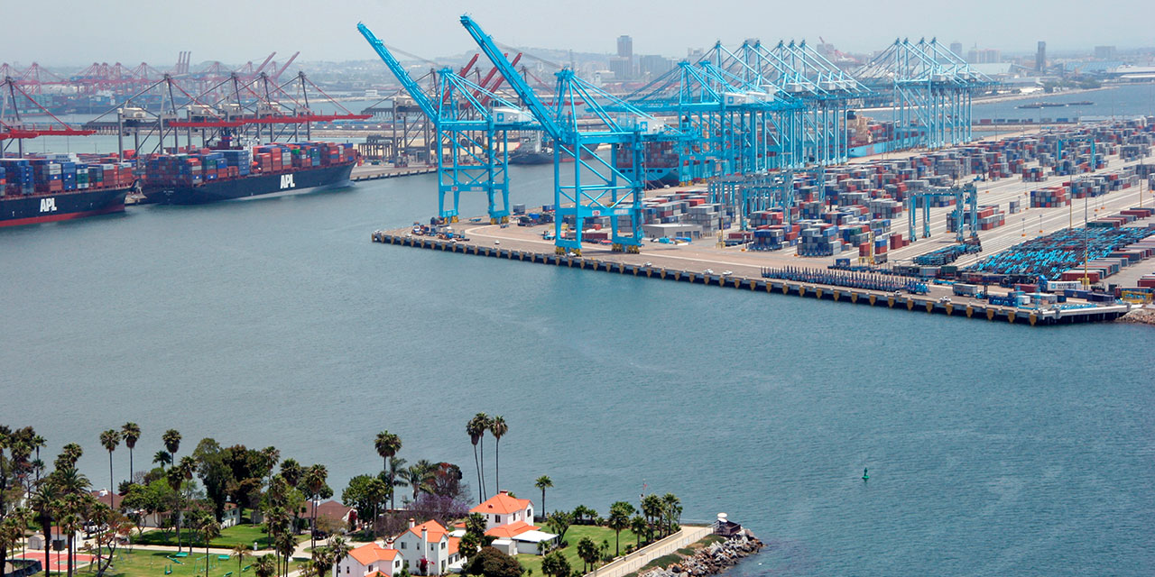 Bucking California Trends, Long Beach Remains Devoted to a Middle ...