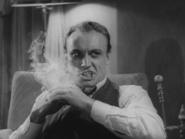 "Antipot films like the infamous ""Reefer Madness"" made critics cynical about the link between violence and pot, but the evidence is clear, and growing, that habitual marijuana intake provokes aggressive episodes in some users. (Photo: Wikimedia Commons)"