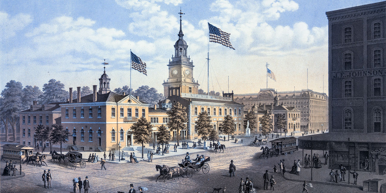 Liberty, Nationalism, and the Republic