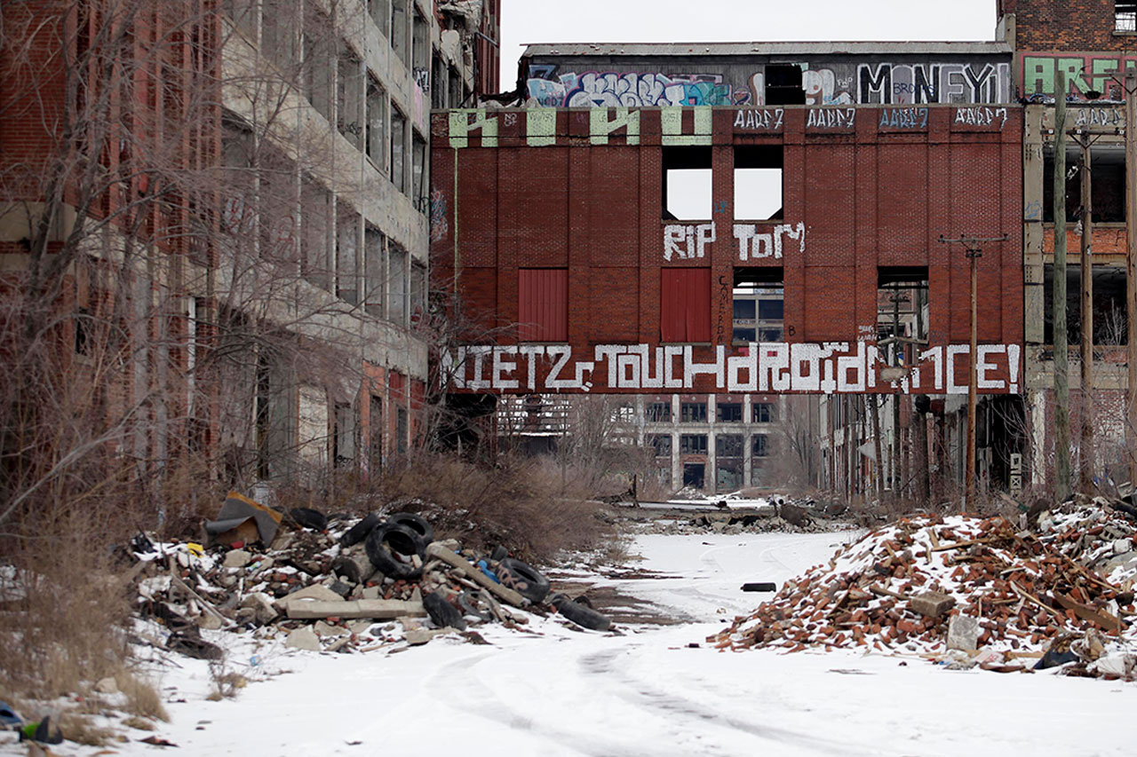 Mission: Revive the Rust Belt: We should subsidize employment, not  joblessness, and target efforts where they are most needed.   City Journal