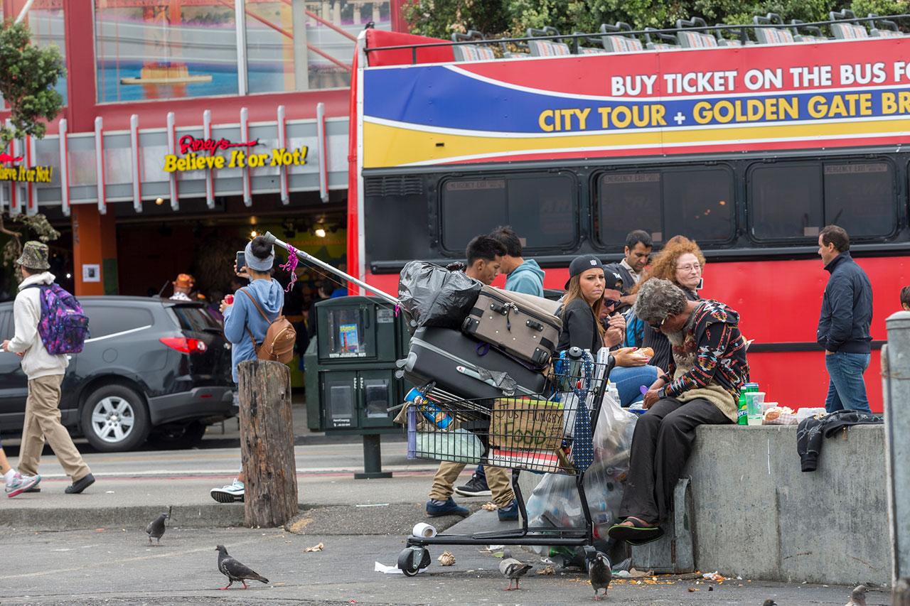 San Francisco's False Solution
