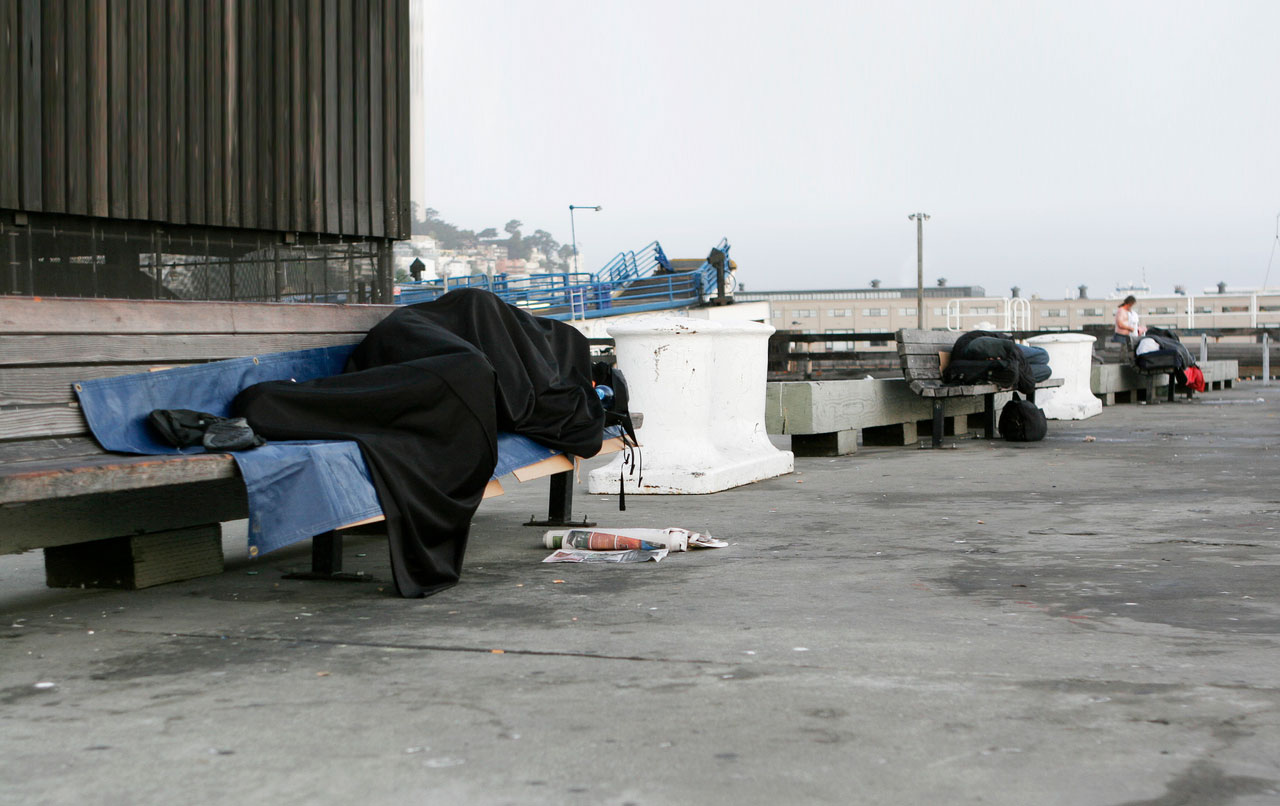 San Francisco's Homeless Crisis