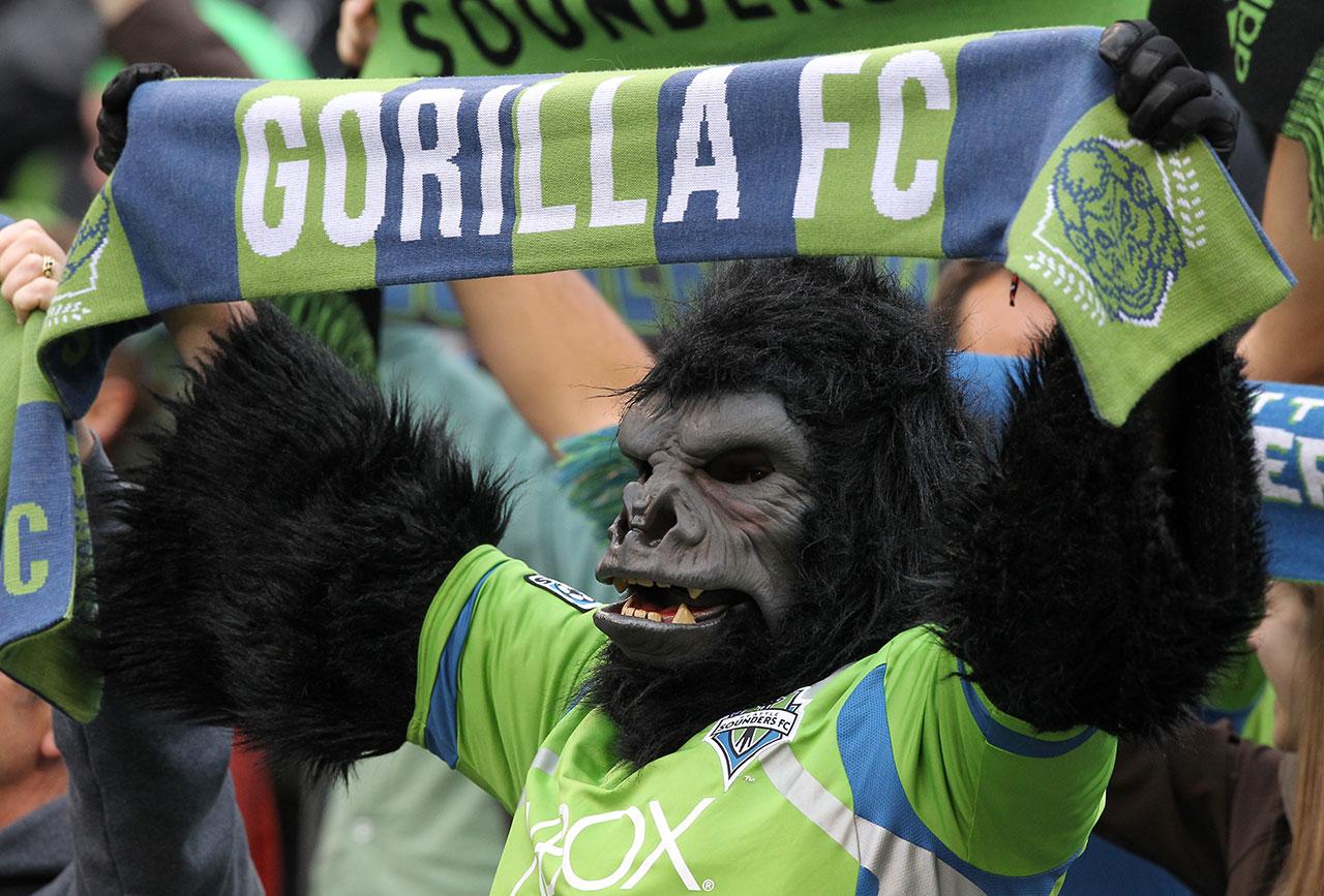 Keep Soccer Apolitical