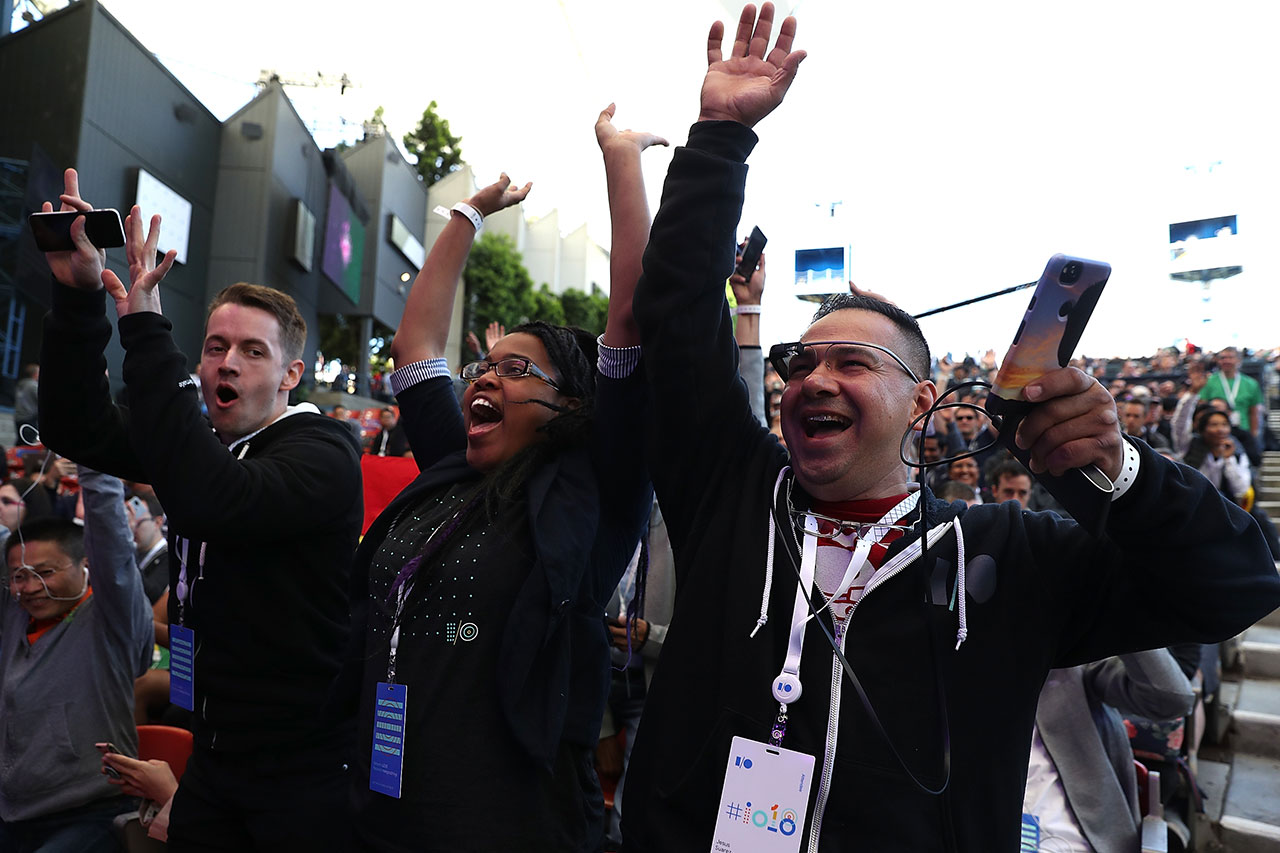 Silicon Valley's Useful Idiots