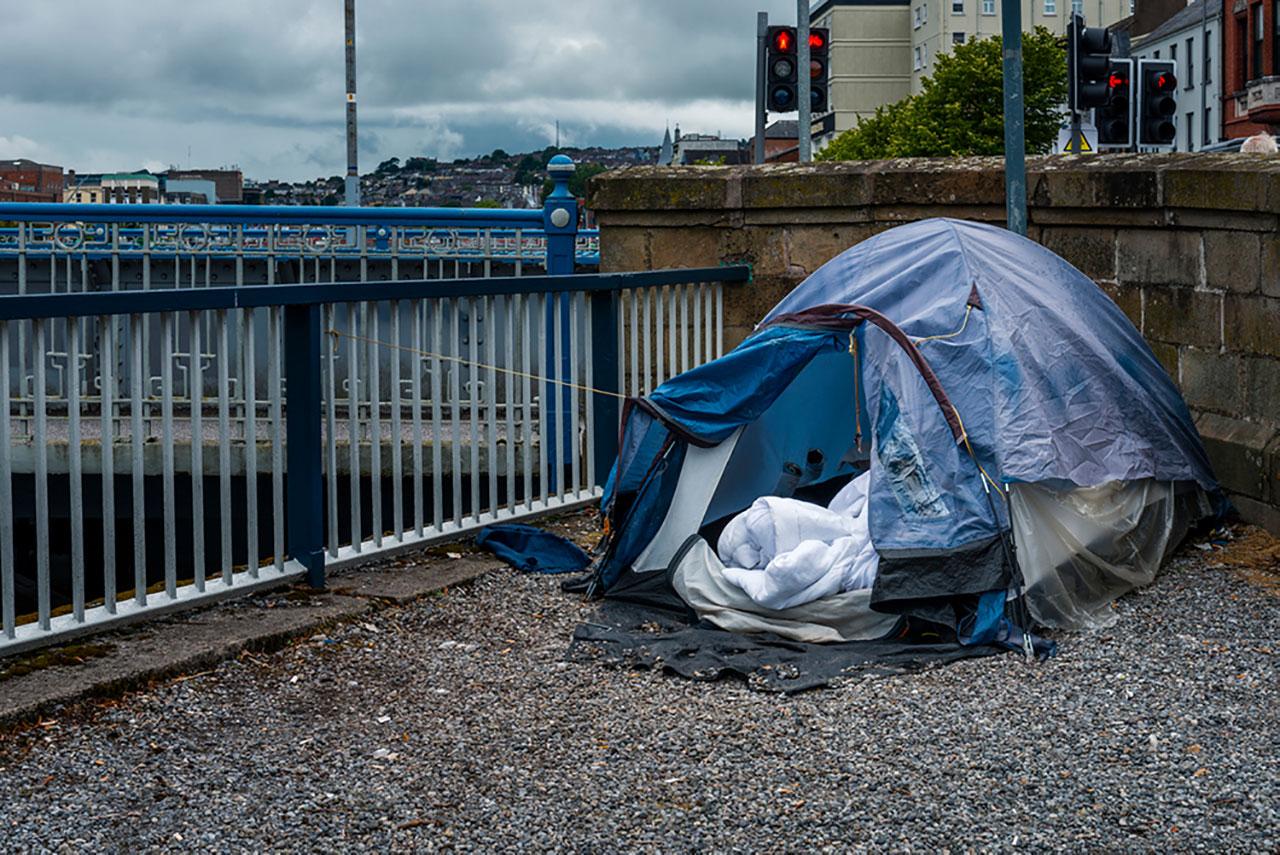 The New Disorder: Urban Dysfunction Returns