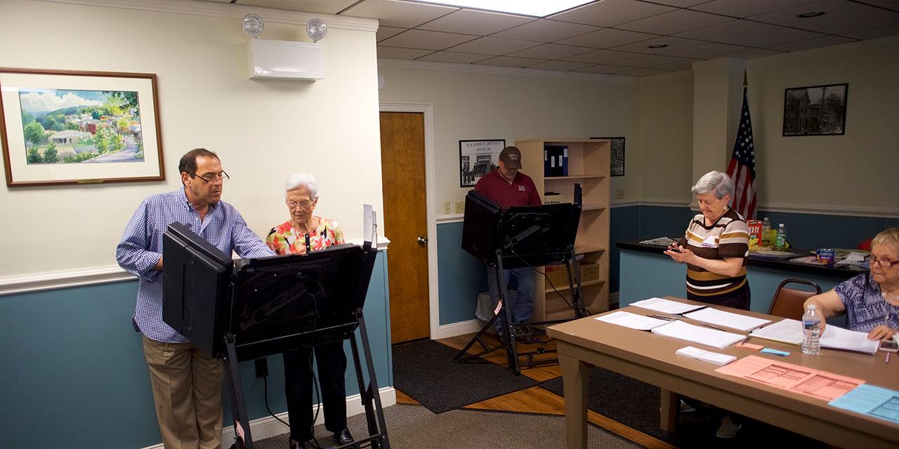 A Battle of Voting Margins