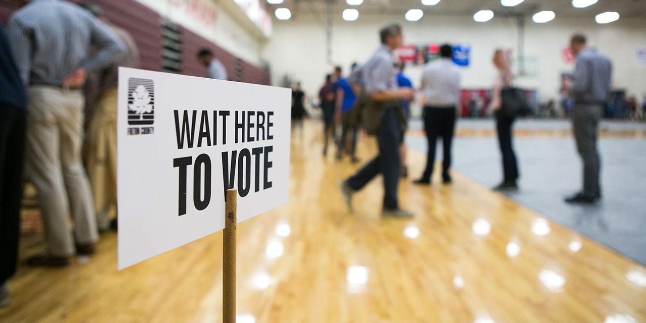 Why Conservatives Should Back State Voting Rights Acts | City Journal