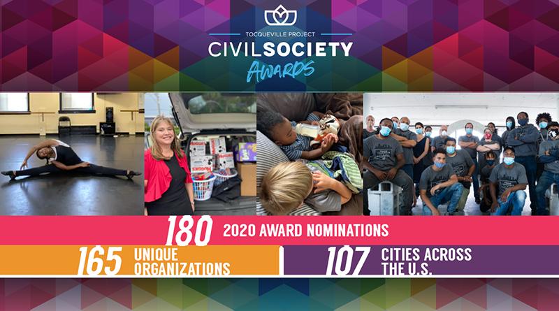 Civil Society Awards