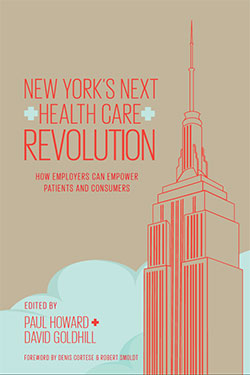 New York's Next Health Care Revolution
