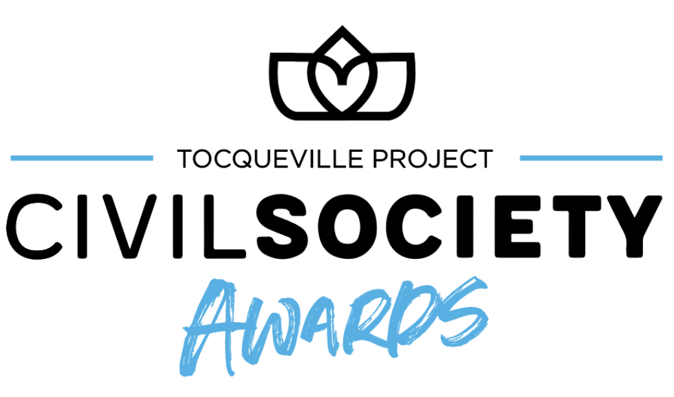 Manhattan Institute's Tocqueville Project, Civil Society Awards