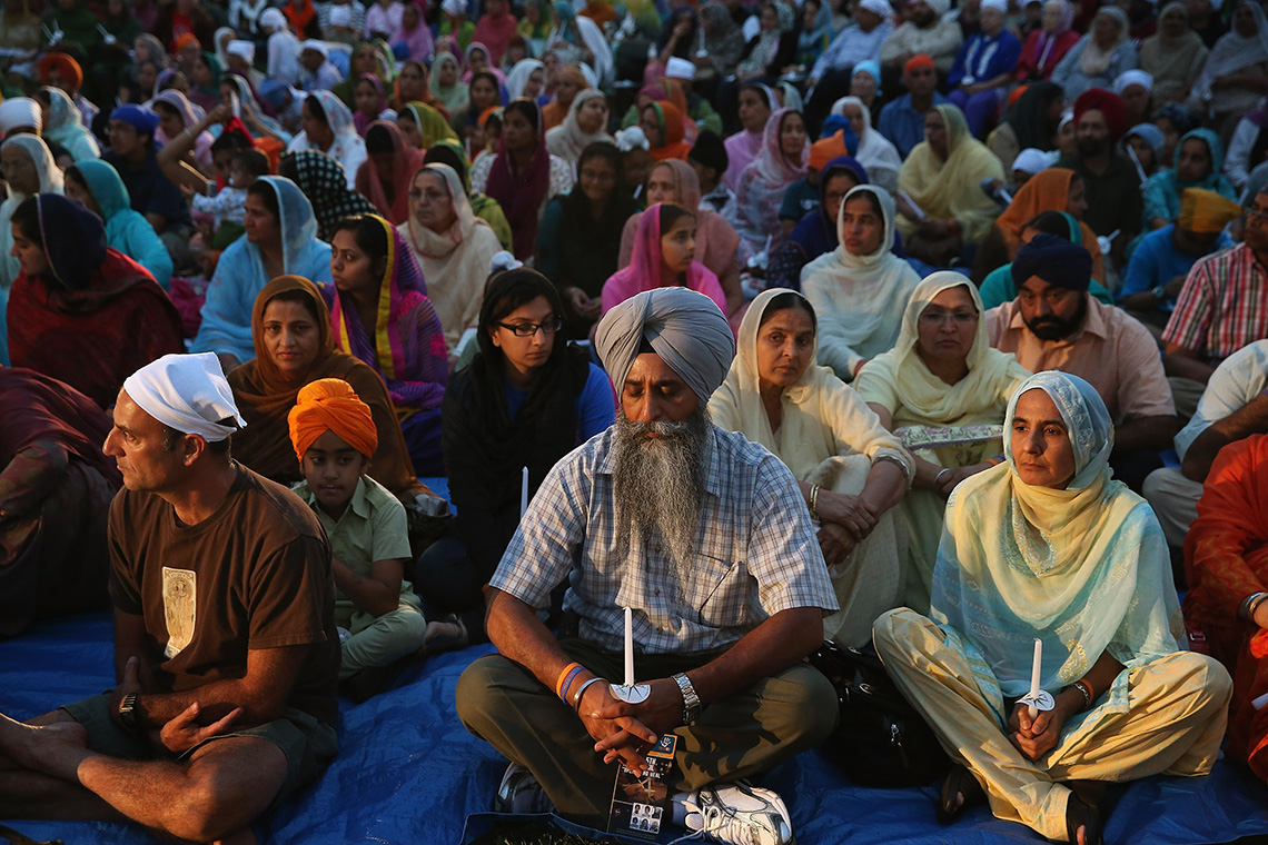 It S Pathetic That We Don T Know Sikhs From Muslims