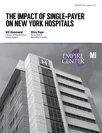 The Impact of Single-Payer on the New York Hospitals