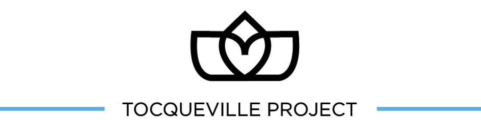 Manhattan Institute's Tocqueville Project, Civil Society