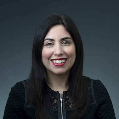 Vanessa C. Mendoza