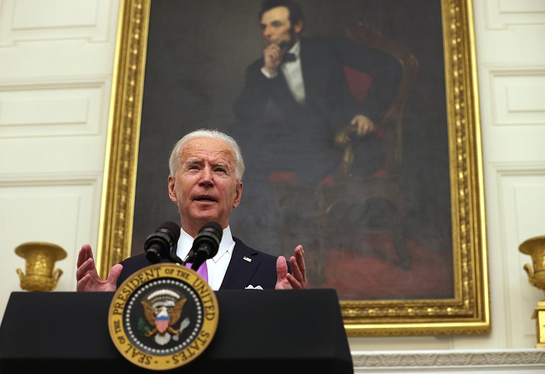 Mangual: Biden's Soft-on-Crime Posture Will Wreak Havoc on US Cities