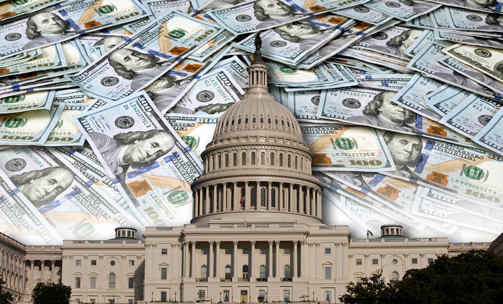 A Comprehensive Federal Budget Plan to Avert a Debt Crisis | Report