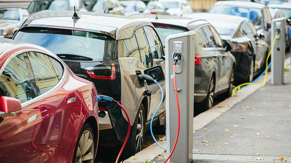 It's Time To End, Not Mend, Electric Vehicle Subsidies | Manhattan Institute