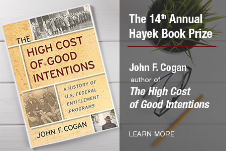 Hayek Lecture and Book Prize