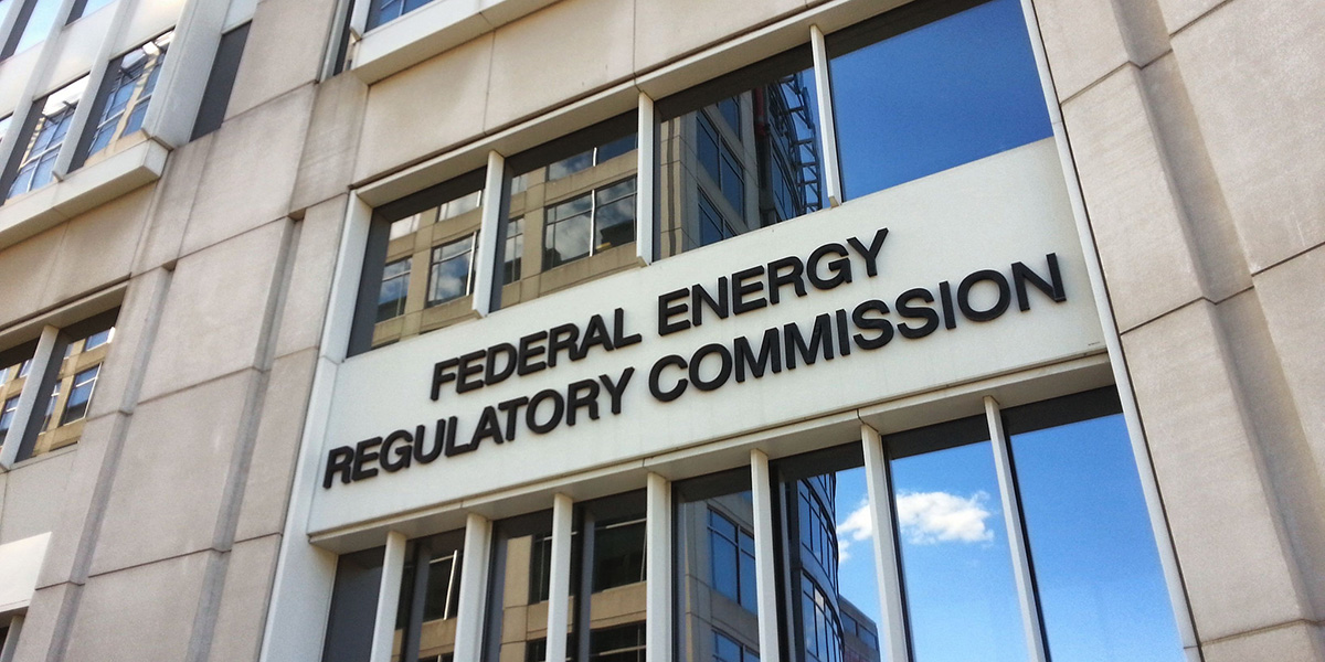 Finally, FERC Can Clear the Blocked Pipeline of Pipeline