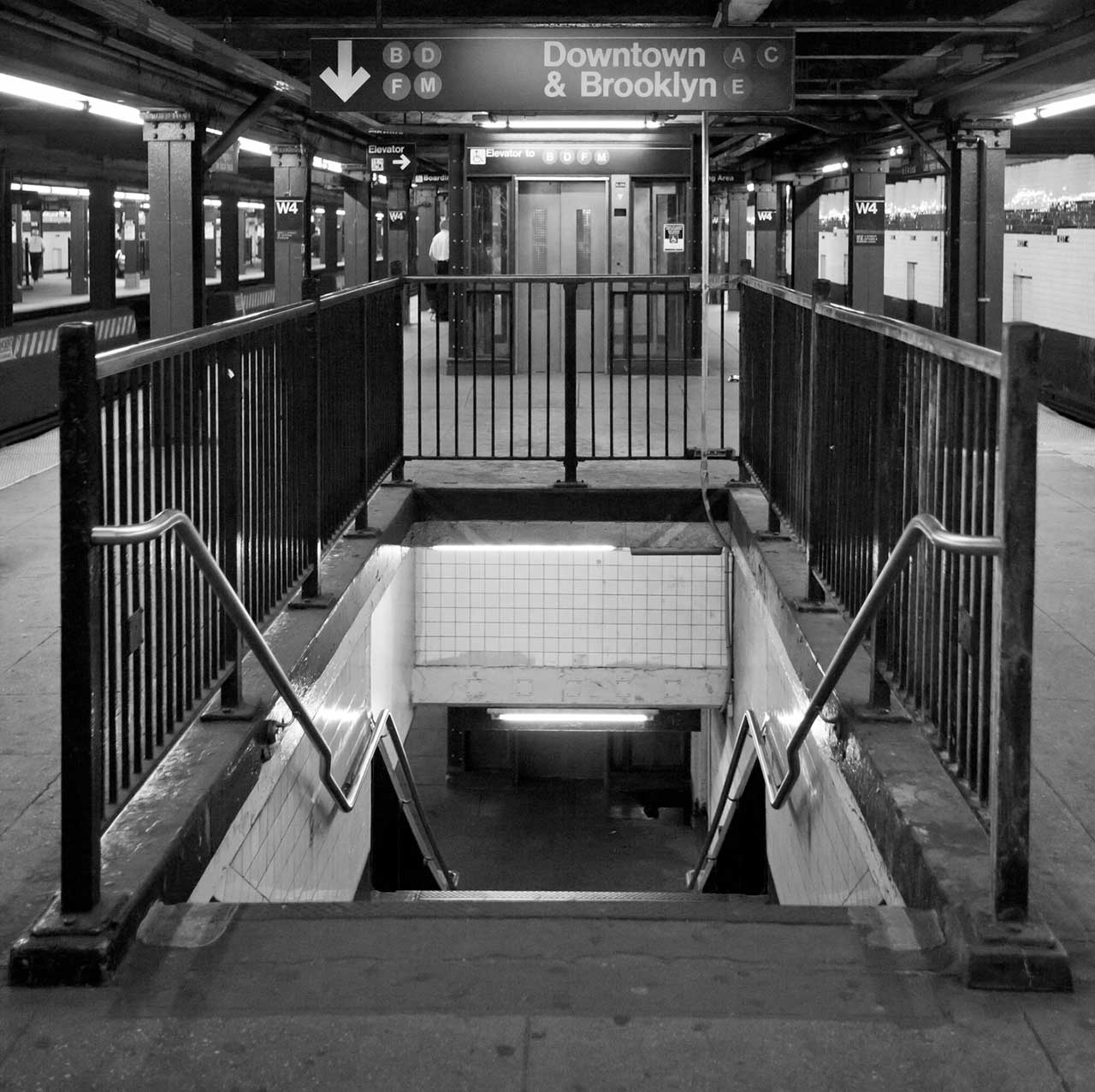 Not By Money Alone: Rethinking the MTA's Infrastructure | Manhattan Institute