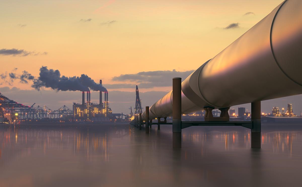 МЭА: мировая электроэнергетика обогнала нефтегаз пообъему вложений денег
