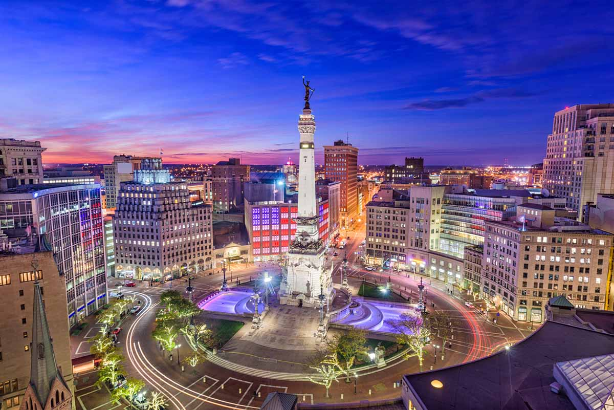 Indianapolis Gets Another Amazon HQ2 Win | Manhattan Institute