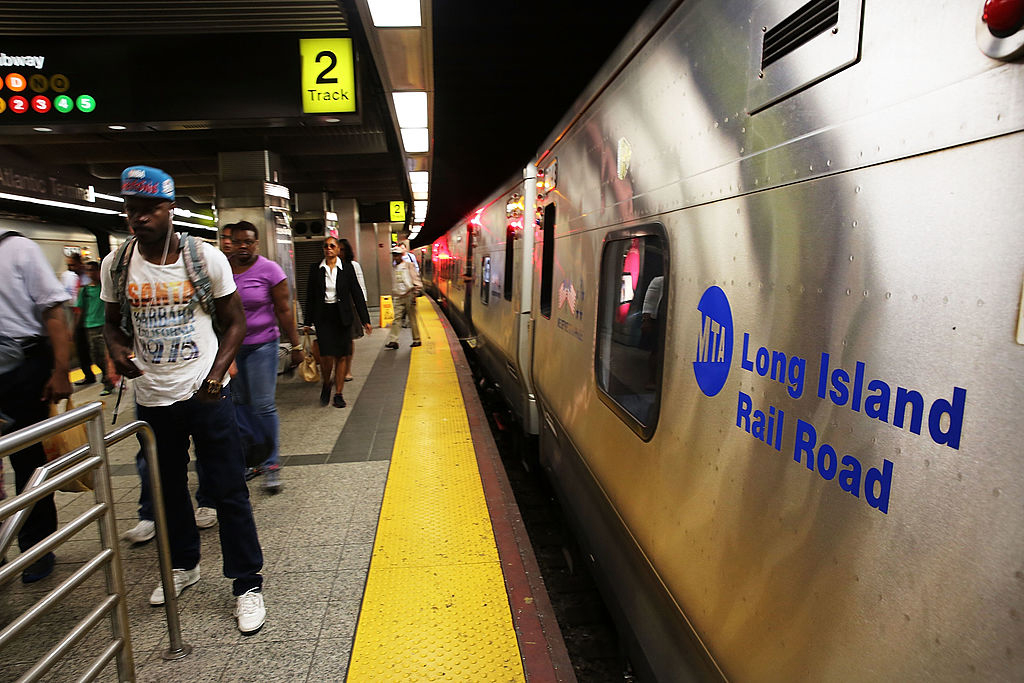 LIRR Union Contracts Are Responsible for Soaring Overtime