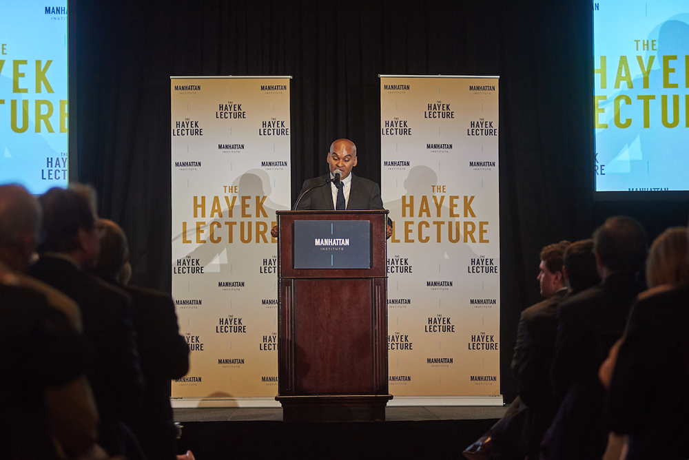 Hayek Lecture and Book Prize | Submit Your Book for Review