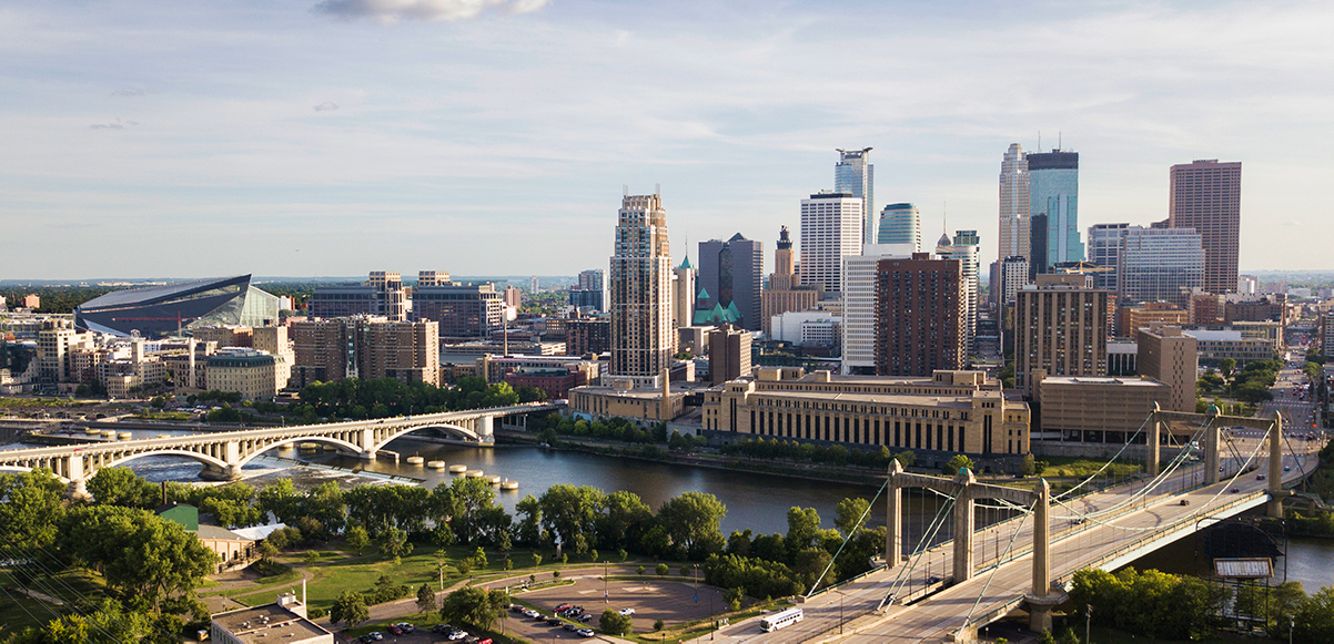 Picture of: These Top 10 Midwest Cities Are Booming Manhattan Institute