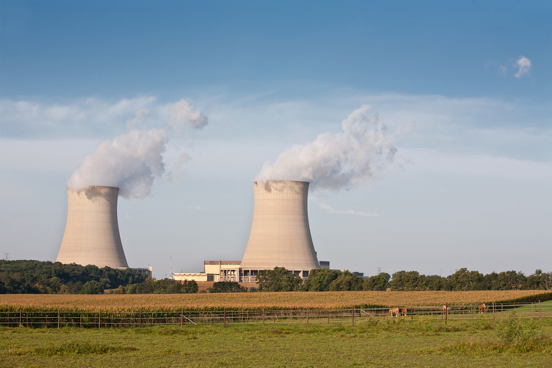 Can Nuclear Power Be Saved? | Manhattan Institute