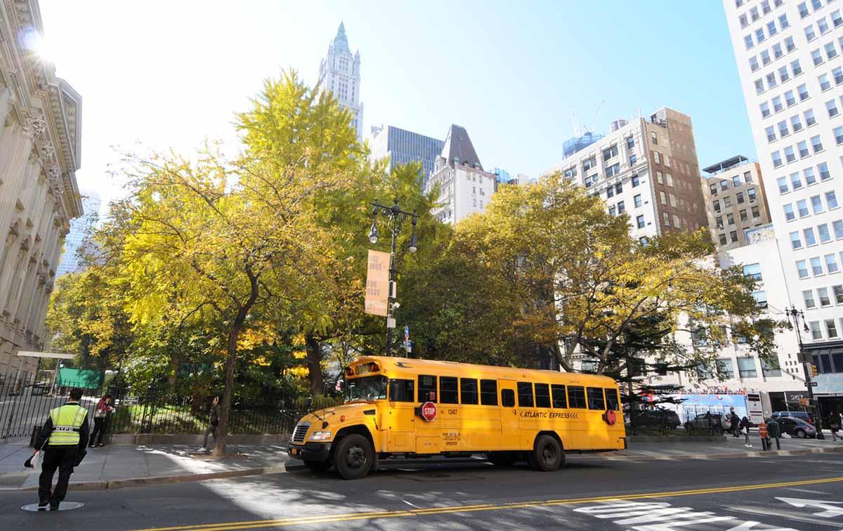 Manhattan Private Schools Unaffected By Economic Downturn