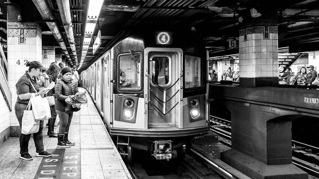 1 Train Toronto Subway Map Nyc.Has New York City S Subway System Improved Manhattan Institute