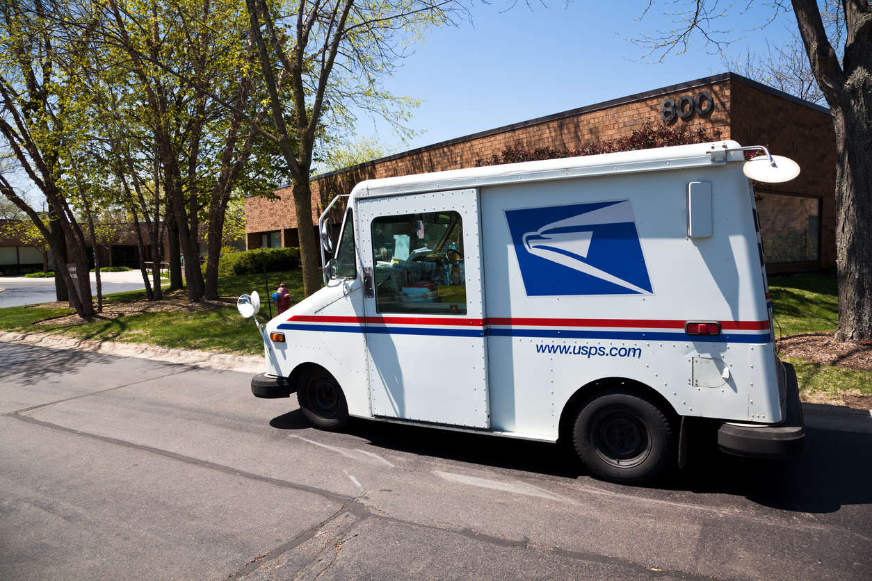 Postal Service Can Avoid Potholes with Sensible Vehicle Purchases