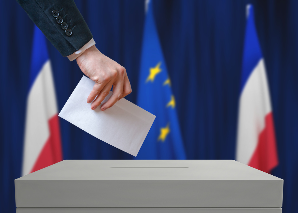 All bets are off for French presidential election after Paris attack