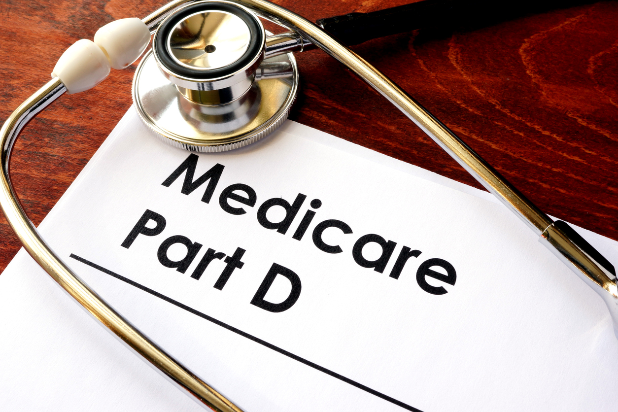 The Effect of Raising the Threshold for Medicare Part D ...