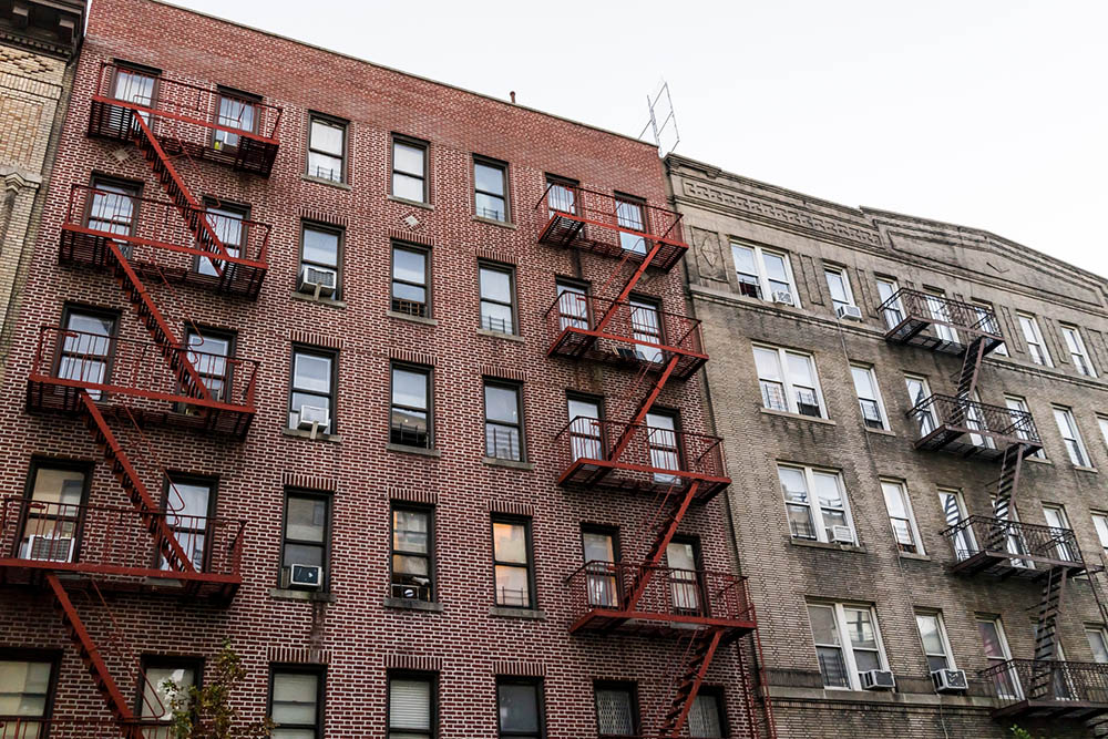 The New Housing Problem Facing Low-Income Renters | Economics21